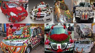 Car Decoration for Functions, Wedding Functions