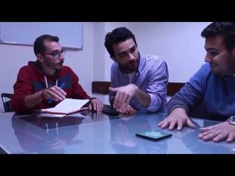 Empower The Community: AlMaqarr Coworking Space!