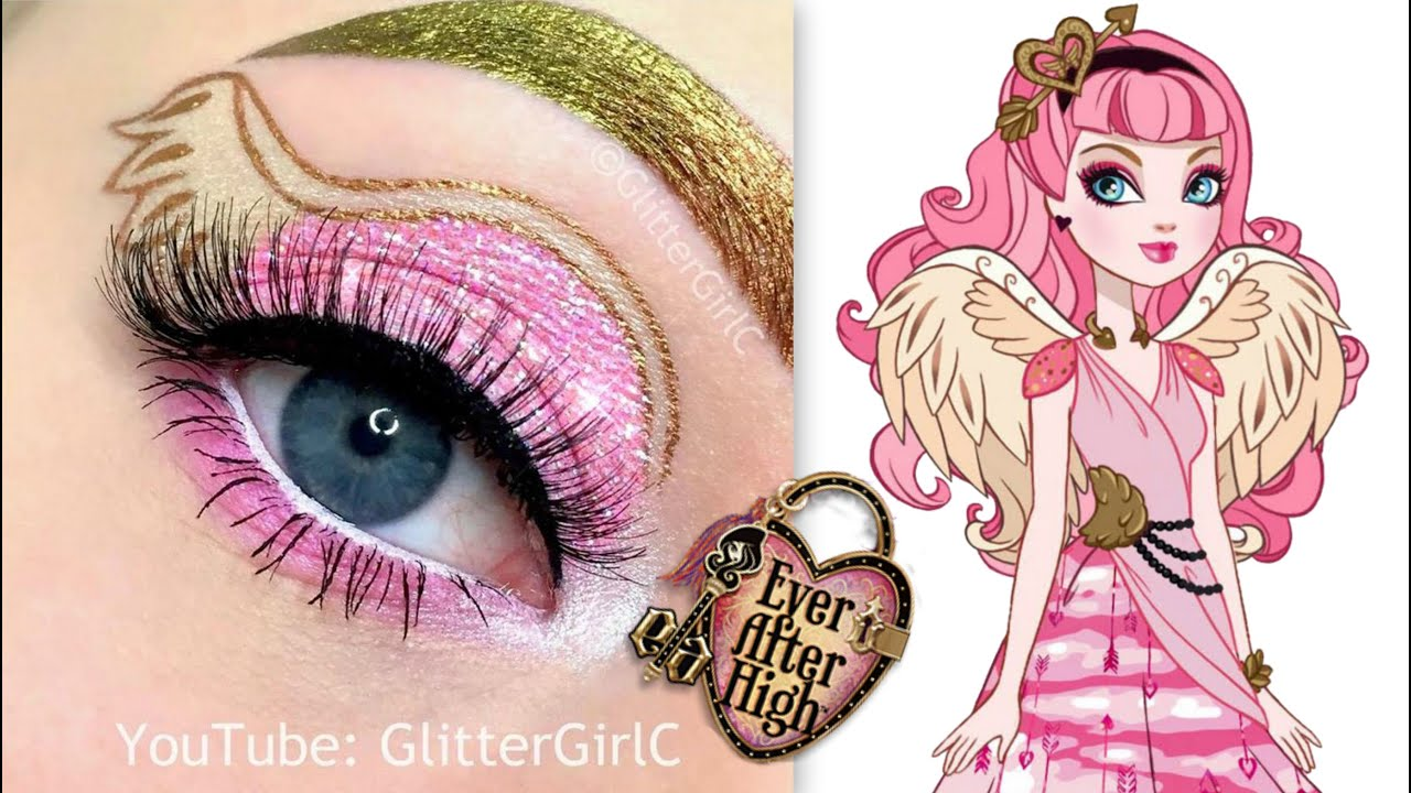 ca cupid from ever after high