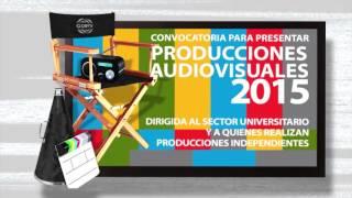 #CORTV Convocatoria para presentar Producciones Audiovisuales 2015