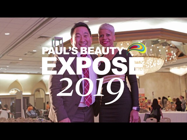 Paul's Beauty Exposé 2019