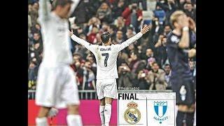 Real Madrid VS Malmö 8.0 all goals & full highligh thumbnail
