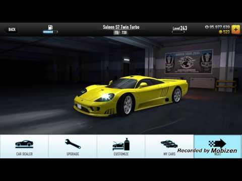 CSR Racing How to get BOSS X's S7 Twin Turbo