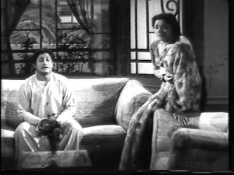 ETHIR PAARAATHATHU OLD TAMIL FILM   PART 7