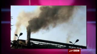 أنا الشاهد: صناعة السكر وما تخلفه من مشاكل تلوث و العديد من المشاكل الصحية