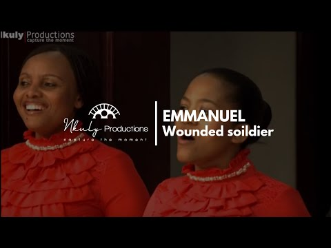 EMMANUEL MINISTRY GROUP -  WOUNDED SOLDIER