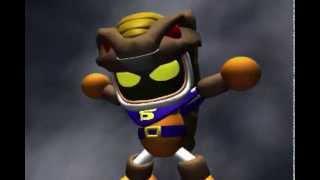 Bomberman World Playthrough (Part 1-Planet Forest)