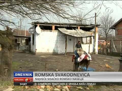 08.03.2013 Sisak- Capraske Poljane