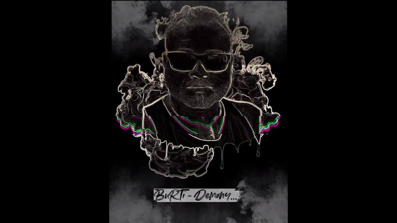 BuRTi - Demony... prod.Twins