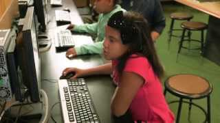 Minecraft Hour of Code in less than 60 seconds