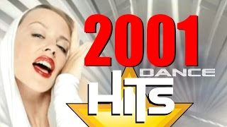Best Hits 2001 VideoMix 46 Hits