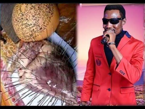 Download Subhnllh! Kalli bakin tsafin da aka yiwa nura m inuwa wanda ya hanashi fitar da album dinsa na 2021