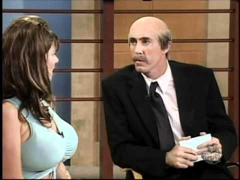 MADtv   Dr Phil Helps Women