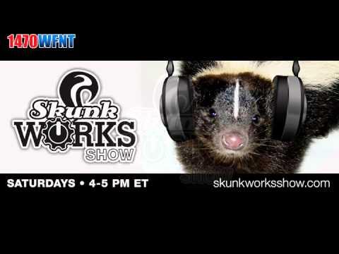 skunk works show 110114