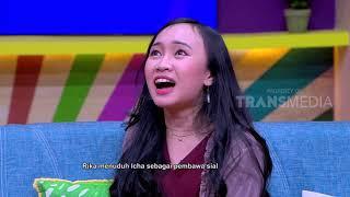 Video MENGUSIR Sepupu Pembawa Sial   RUMAH UYA (15/10/18) Part 1 download MP3, 3GP, MP4, WEBM, AVI, FLV Oktober 2018