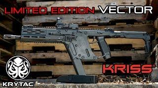 Krytac KRISS Vector LIMITED EDITION AEG