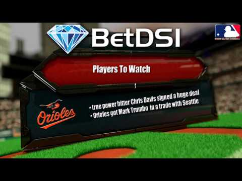 Baltimore Orioles Odds | 2016 MLB Team Betting Predictions