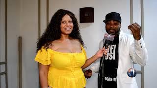 UP & COMING REGGAE ARTIST RUFFI TALKS PERFORMANCE, MUSIC VIDEOS & LIFE