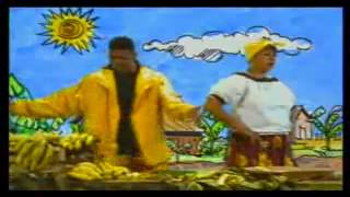 El General - Pelame la Banana