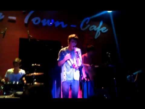 The Retuses (@ China Town Cafe Kazan)