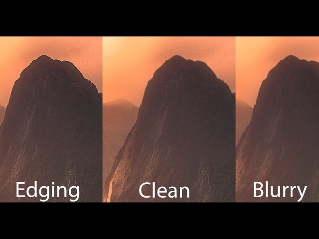 How To Sharpen Photos Cleanly in Photoshop Without White Edging