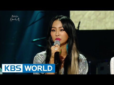 Yu Huiyeol's Sketchbook | 유희열의 스케치북: SISTAR, Verbal Jint, AOA, The Solutions (2015.07.17)