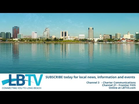 LBTV - Connecting you to Long Beach!