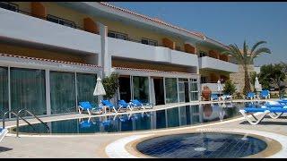 Отели Кипра M Moniatis Hotel 3 Лимасол Обзор
