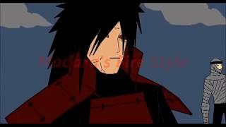 Naruto Shippuden - Madara