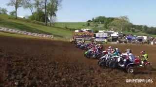 Pro Am Moto 1 - Muddy Creek - Raw - 2015