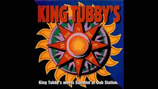 King Tubby Meets Scientist - At Dub Station [Full Album]