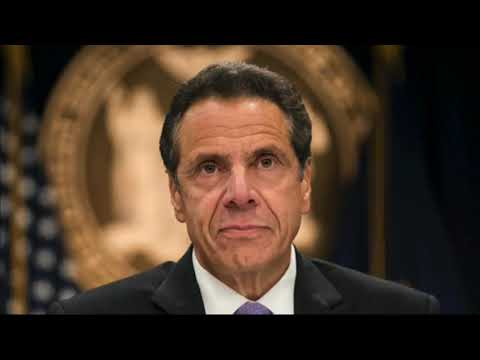 The Pursuit of Happiness - Video - NY Governor Cuomo Drops N-Word During Radio Interview