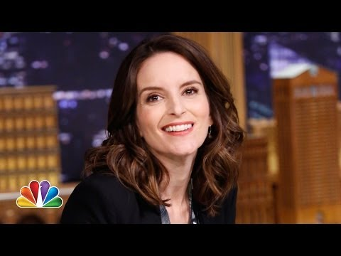 Tina Fey's Impression of Her Daughter from YouTube · Duration:  3 minutes 12 seconds