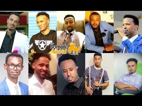 Daawo Top10 Fanaaninta Raga Cod Bilaa Music Part 2