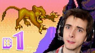 Hakuna MaWHATTA??! - The Lion King || Sega Genesis | FaceCam Sundays