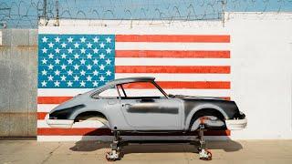 The Engineering Behind Workshop 5001's $1M Porsche 911 | Carfection 4K