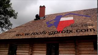 Argyle Roofing Contractor