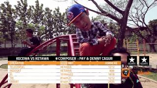 Denny Cagur - Kecewa vs Ketawa RBT (Official Music Video)