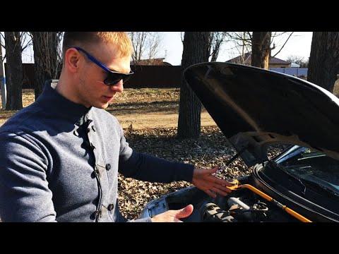 Как проверить стойки, амортизаторы не снимая с автомобиля.