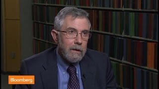 Paul Krugman: Slack in the Economy Is Dangerous
