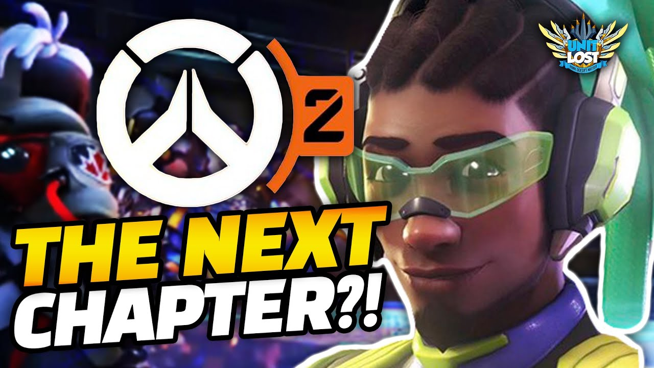 Overwatch Chapter 2? - Could Overwatch go F2P with a NEW Store?! thumbnail