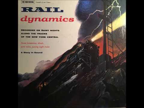 Rail Dynamics - side1 (1952 vinyl)