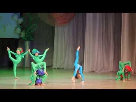 Микс– Цирковая музыка trimmed музыка из цирка