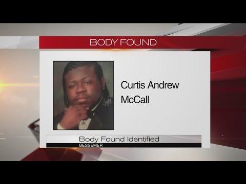 Missing Bessemer man found dead
