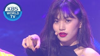 Weki Meki (위키미키) - Get Up [Music Bank/2019.10.18]