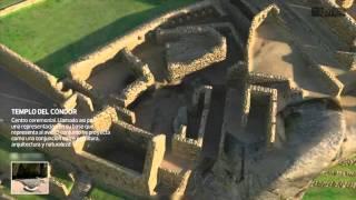 UgarTv - Machu Picchu: Ciudadela sagrada de los Incas
