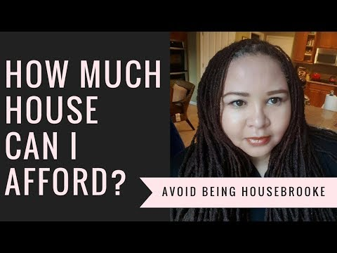 How Much House Can I Afford for My Starter Home? Mortgage For Buying First House? | Family Vlog