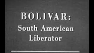 Biography of Simon Bolivar - South American Liberator