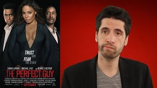 Search for The Perfect Guy movie review