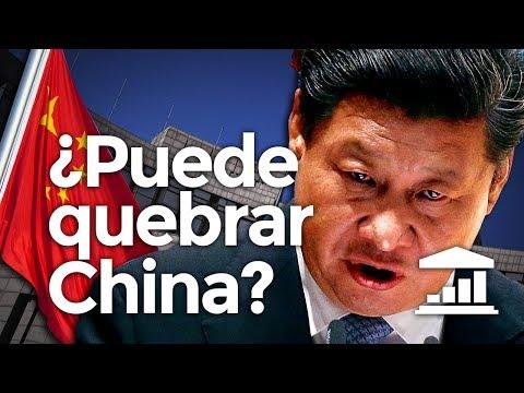 ¿Por qué la economía CHINA es ADICTA a la DEUDA? - VisualPolitik